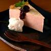 ごはんや一芯 - 料理写真:桜アイスのクレープ