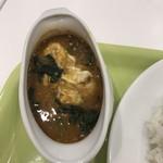インド式カレー 夢民 -