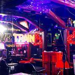 Love Train -