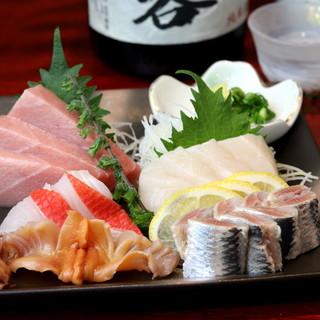 仕入れにこだわり、仕込みを惜しまず、和食の心を体現した逸品