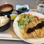 TOSHI - 料理写真: