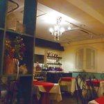 Bistro COLORIS - 店内