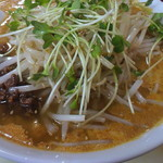 ひかまな - 担々麺850円