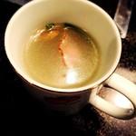 いーすと - サービスのスープ