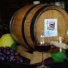 欧風酒房 カンティーナ - ドリンク写真:毎年恒例のボジョレーヌーボは木樽で入荷。
