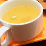いきなりステーキ - セットスープ