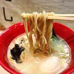 五色 - 麺リフト