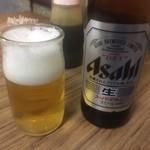 81752381 - 瓶ビール 小