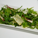 GINZA TOTOKI - サラダ