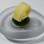 GINZA TOTOKI - バター