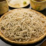 江戸蕎麦ほそ川 - 料理写真: