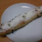 ケリケリ - 料理写真:クランベリーバトン(150円)