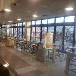 かごの亭 - 関西スーパー内のフードコート