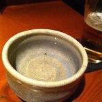 浄水ろくしき - 日本酒