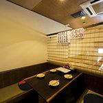 居酒屋 楽歳 - 美味しいお料理とお酒に酔いしれてください。