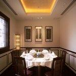 厲家菜 - 完全個室3部屋のみ プライベート重視の贅沢空間