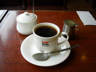 デリカップ - コーヒー 430円