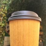 変なカフェ -