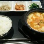 韓国料理 ハンアリ -