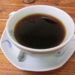 キッチンハート - ホットコーヒー 2016.04.17
