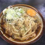 寒川そば - 料理写真: