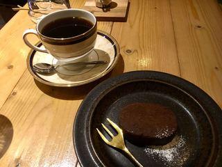ンゴロンゴロ コーヒー