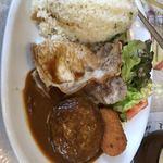 ビックベン - 料理写真:Big Ben 定食