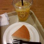 チーズガーデン -