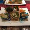 タイ料理 アンスマリン - 料理写真:ランチの前菜