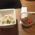 しゃぶしゃぶ温野菜 - 一品料理