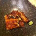 小猿 - 鰻の蒲焼き