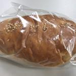 手作りパンの店 あんぱん - 料理写真:野菜パン