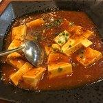 麻辣香鍋 - 麻婆豆腐