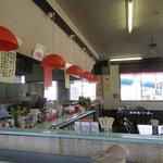 札幌ラーメンユキンコ - 店内風景