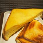 サンマルクカフェ - フレンチトースト
