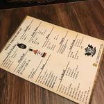 八王子イタリアン鉄板肉バルPARTENZA -