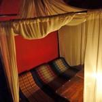 心の休憩室ガルーバ - ソファーで寝れます(^^)