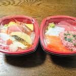 丼丸 きときと - 料理写真: