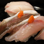 廻転寿司 海鮮 - かます