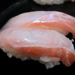 廻転寿司 海鮮 - 地金目
