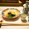 英ちゃん冨久鮓 - 料理写真:おこぜ薄造り