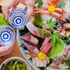 酒と魚とオトコマエ食堂 - メイン写真: