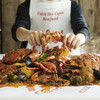 Catch the Cajun Seafood - メイン写真: