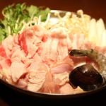 か虎屋 - ちゃんこ鍋
