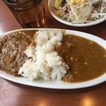 タパスブランコ - カレー食べ放題