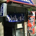 伊藤松吉商店 -