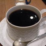 グローブコーヒー - ドリンク写真:Noble