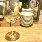 赤白 - ノンアル  ワイン   フルーティーです