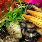 バル 肉屋のYOSHIDA -