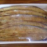 うなぎの村石 - 料理写真: